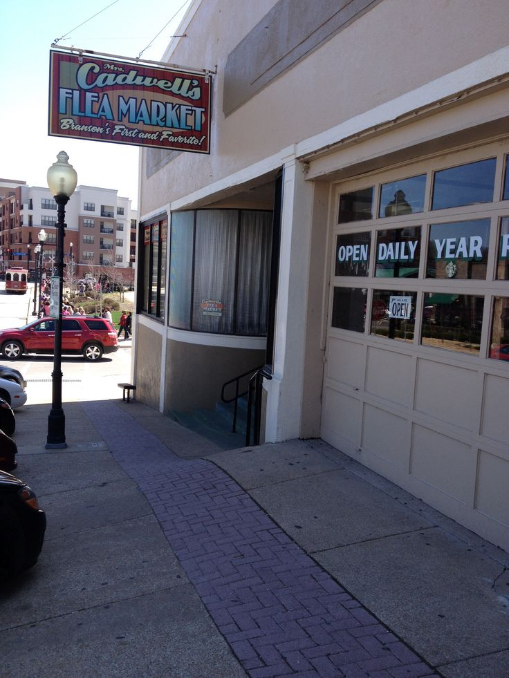 56 Best Images About Picker 39 S Paradise On Pinterest Places Kansas City And Main Street