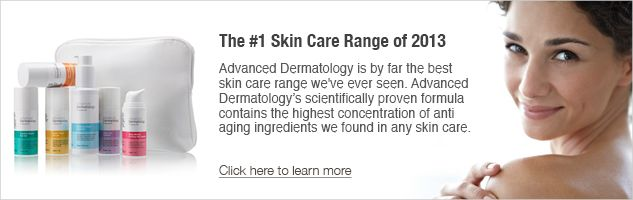 Rodan and Fields — The Dermatology Review