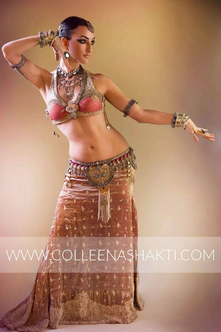 Traditional sexual belly dancing