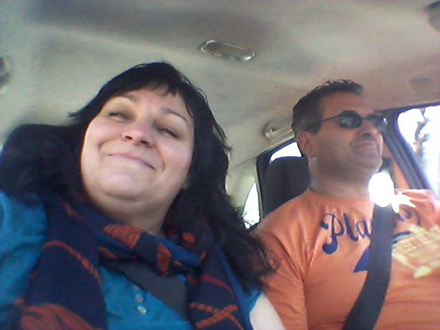 Viajando al Señorio de Bertiz (Navarra). http://blog.GustavoyEly.com