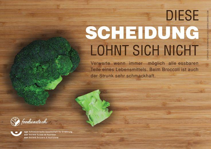#foodwaste #brokkoli