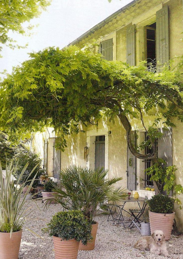 25 Best Ideas About Villa Provence On Pinterest Maison