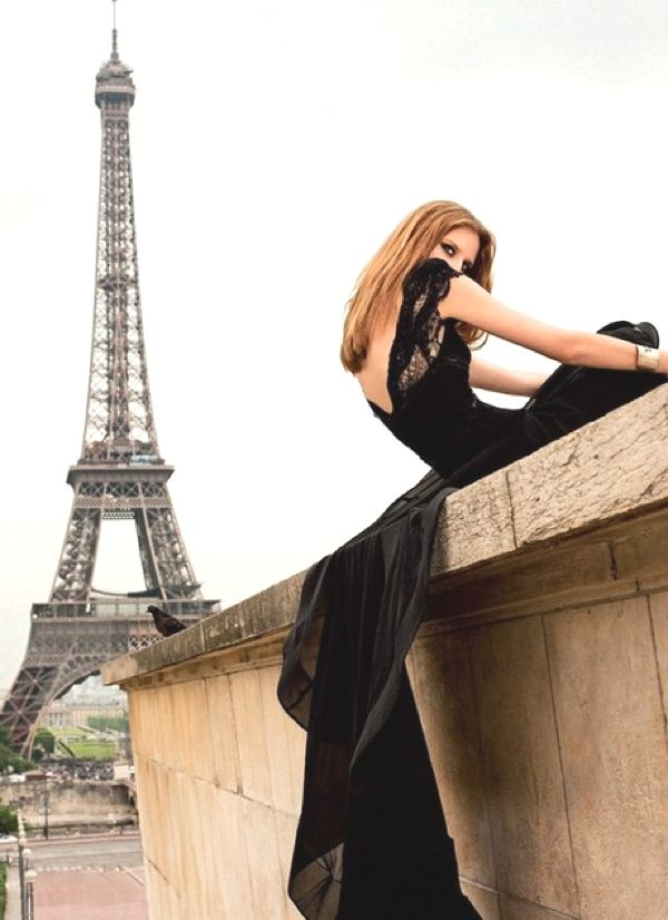 Best Wedding Guest Dresses In Black? Yes, you can!
