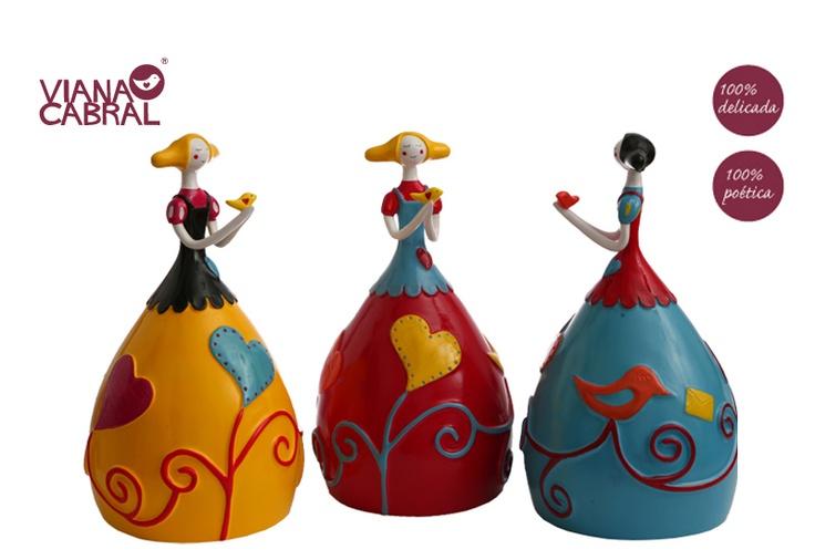 Atelier VianaCabral - Dulcineias  Inclusive Design http://www.ateliervianacabral.com/