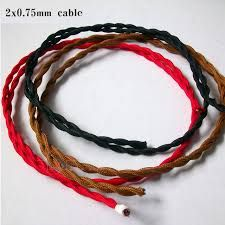 Image result for twisted cable wire