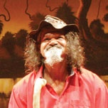 Bindjareb Pinjarra - presented by Come Out Festival in association with Adelaide Festival Centre
