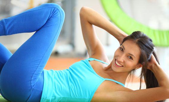 Addominali obliqui: gli esercizi per una pancia piatta | I combatticiccia