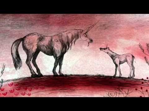 Sangre de Unicornio - Unicorn Blood - [sub ita] An animated short film by ALBERTO VAZQUEZ - YouTube