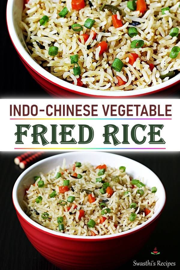 Veg Fried Rice Recipe How To Make Fried Rice Recipe In 2020 Recipes Veg Fried Rice Recipe Vegetable Fried Rice