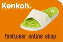 Kenkoh footwear online shop