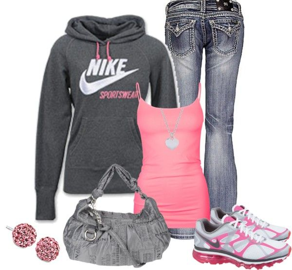 """Untitled #231"" by sweetlikecandycane on Polyvore"