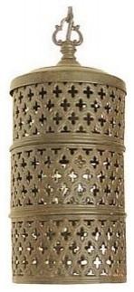 $198 for vestibule? Gothic 6 Inches Pendant mediterranean pendant lighting