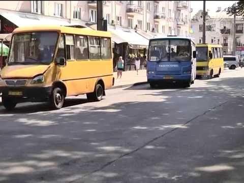 Пільговий проїзд для школярів. Порядок наведено | Телеканал Новий Чернігів
