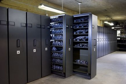 gun room storage | Tips for Choosing Your Military Weapons Storage Solution - Part 3