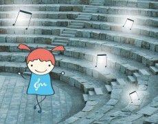 Auftaktkonzert am 16.11.2014!  Die Konzerte der Benedikt Niemeyer Stiftung 'Kinder musizieren' sind für alle Kinder die Höhepunkte des Jahres. Das erste Konzert wird am 16.11.2014 im Rheingoldsaal der Rheinterrasse Düsseldorf stattfinden. Beginn 17.00 Uhr, der Eintritt ist frei.