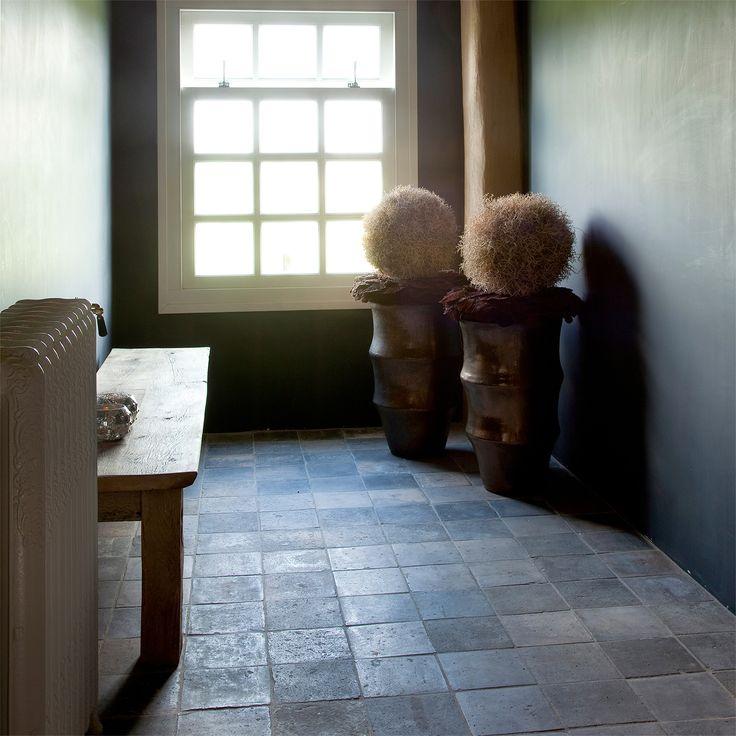 #Antique Terracotta Flooring – Opkamer Antique Terrakotta - #Flooring ideas   de-opkamer.com