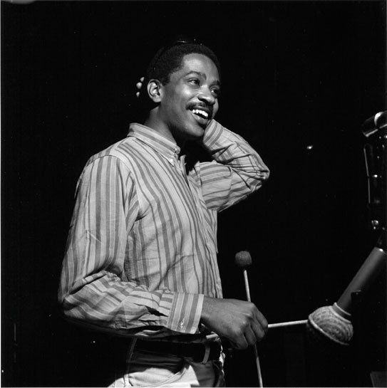 Jazz Articles: Bobby Hutcherson: The JazzTimes Interview - By Andrew Gilbert — Jazz Articles
