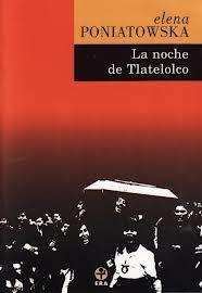 La noche de Tlatelolco creo que fue uno de los primeros libros que lei y me impacto... gracias Papi por haber inculcado el amor a la lectura te amo