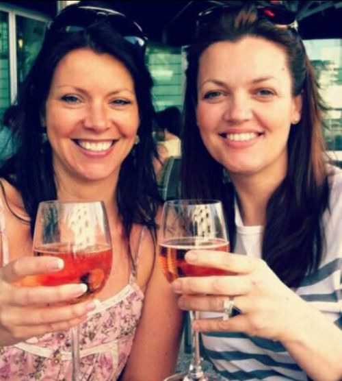 RIP Johanna Dekinmother of Louis Tomlinson. You had an amazing son and beautiful 6 moreI hope you Rest In Peace