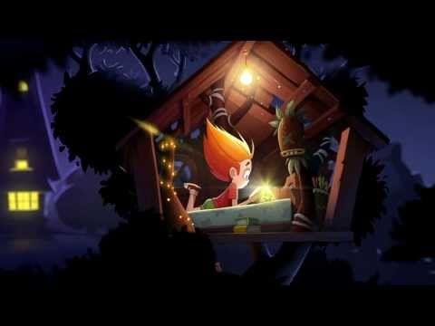 Adventure Era [Official Trailer] - YouTube