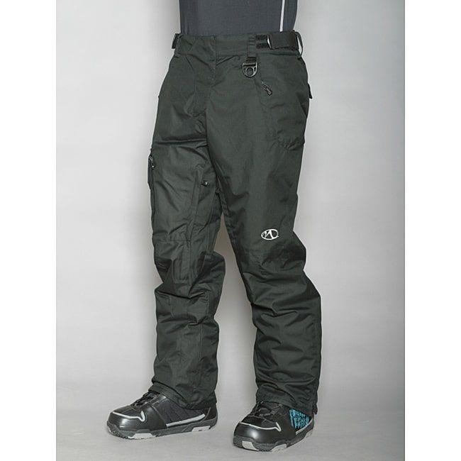 Marker Men's Freeride Ski Pants