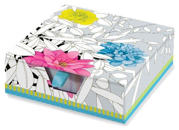 Peter Pauper Press, karteczki zdobne za 29,99 zł - - Zabawki i gry dla dzieci - Smyk.com