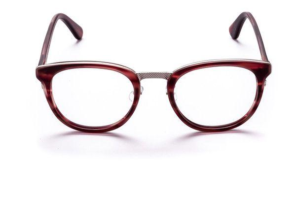 Red Tortoiseshell OLIVE Optical Glasses - SUNDAY SOMEWHERE