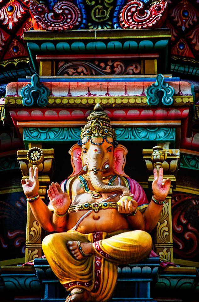 Lord Ganesh #1