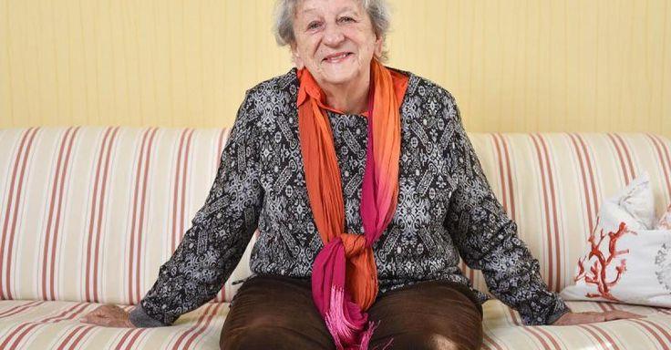 Focus.de - Bei ihr morden nur die Frauen - Ingrid Noll wird 80 - Bücher