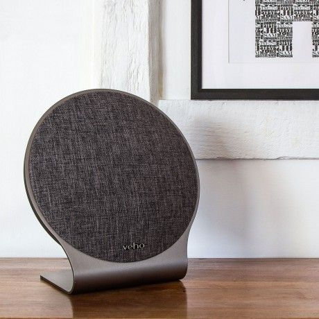 M10 Bluetooth Speaker by Veho designed in Great Britain #MONOQI