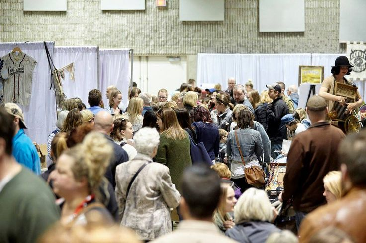 Back for its 5th year, The Vintage Marketplace makes its return with its one-of-a-kind vintage lifestyle & shopping experience. Here's why you'll want to attend this year. http://blog.bruha.com/vintage-shopping-experience-returns-hamilton/
