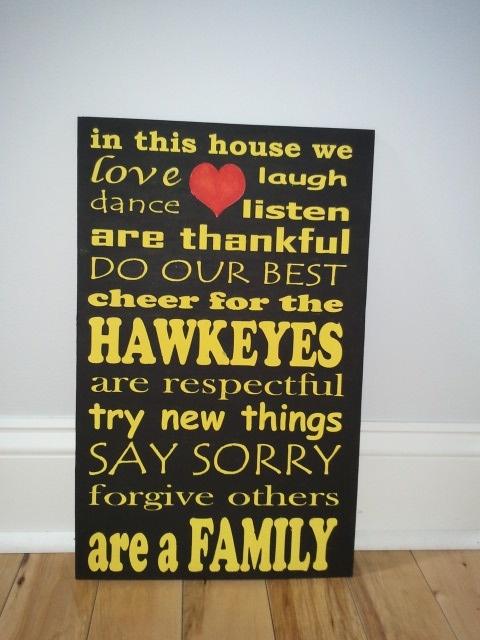 I like! :)Hawkeye