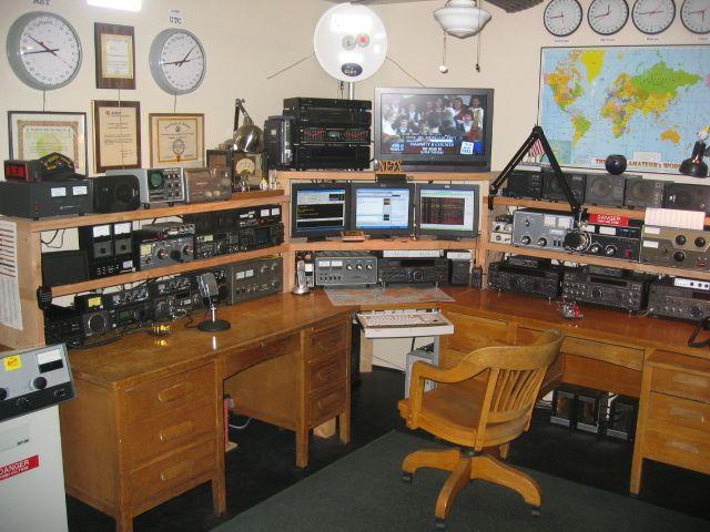 Ne7X - Phoenix Arizona Usa  Amateur Radio  Pinterest -1718