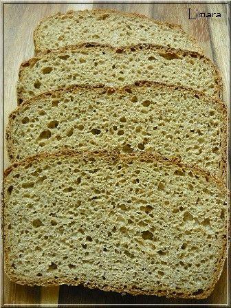 Limara péksége: Rozskenyér