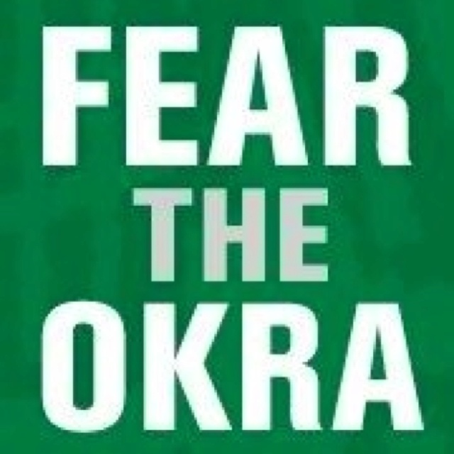 17 Best images about Go fighting okra!! on Pinterest ...
