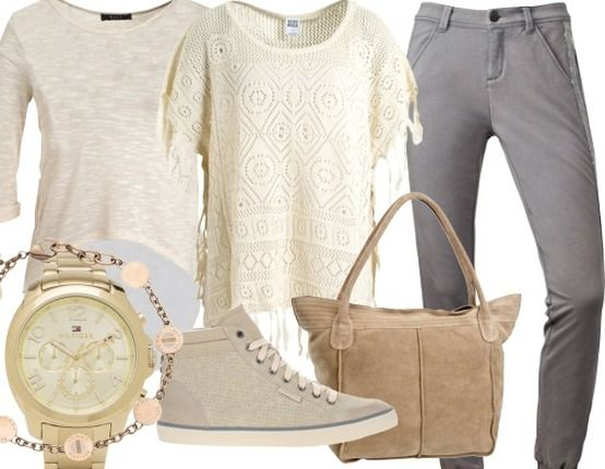 Love the sports - Sportieve Outfits - stylefruits.nl