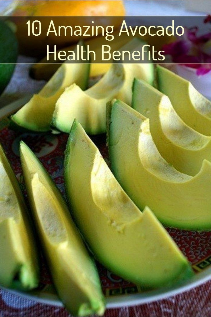 There are some amazing avocado benefits for your health and appearance. If you would like to lose weight, improve your skin and lower your risk of many life-threatening diseases like cancer, diabetes and heart disease, heres why its well worth including