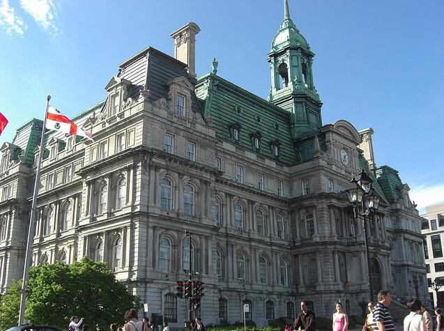 city hall, montréal: Photos, Montreal, Cities