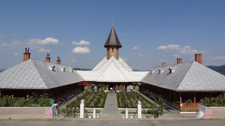 Manastirea Sf. Ana, Orsova