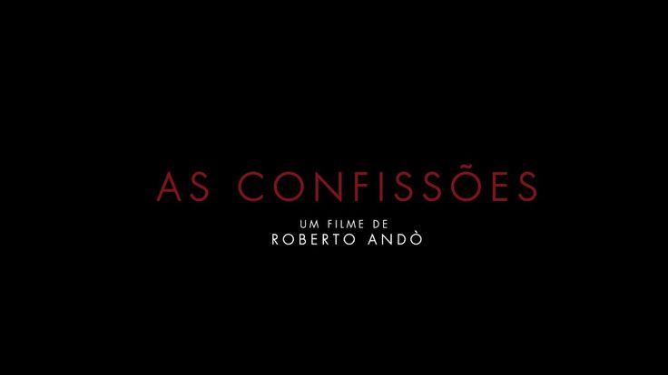 AS CONFISSÕES | Trailer Legendado - EM BREVE NOS CINEMAS