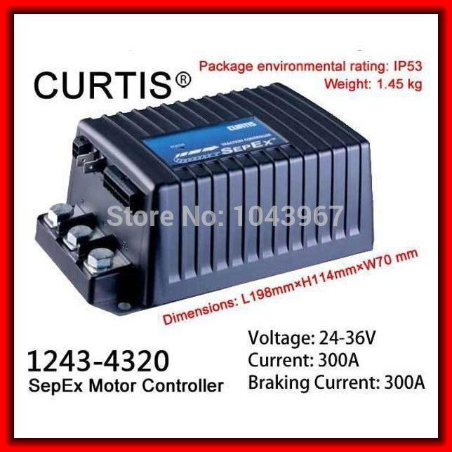 30 best openevse charging stations images on pinterest for Curtis dc motor controller 1243