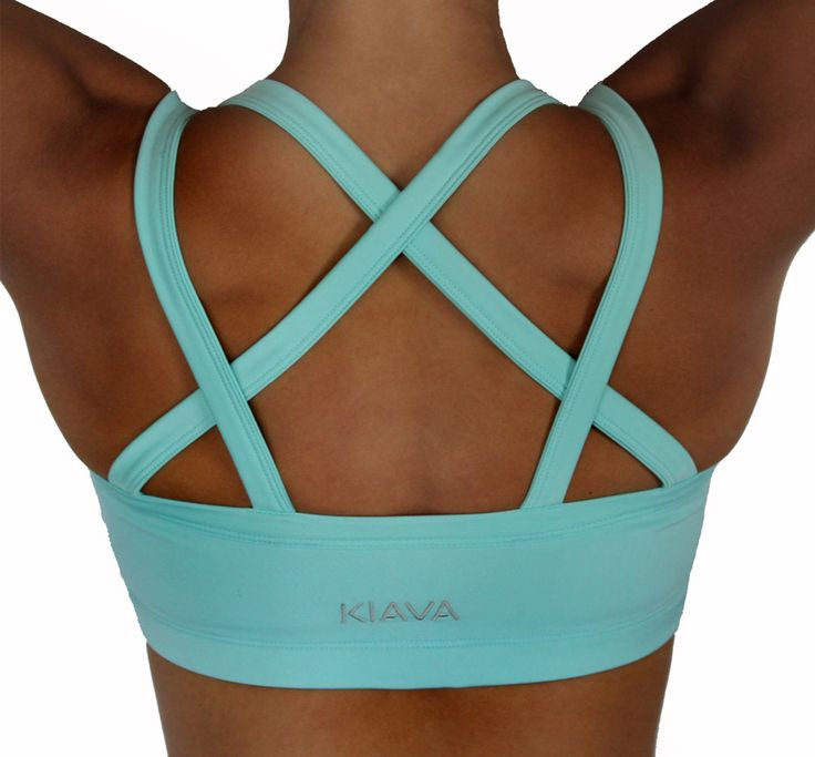My new favorite sports bra! Bought three more after I wore my first for an hour of cardio tennis. No movement! Looks like lululemon without the pricetag or the bulges!