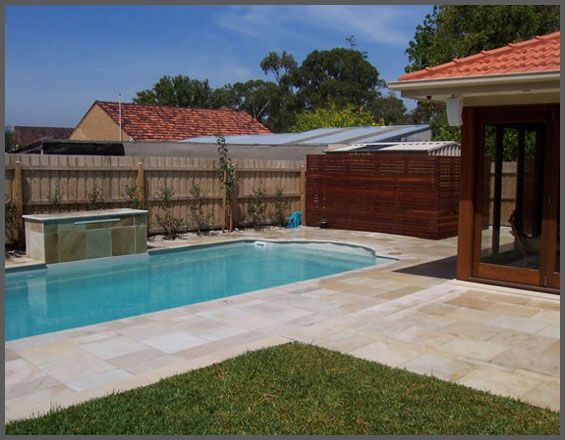 17 best screening plants perth australia images on - Swimming pool water features perth ...