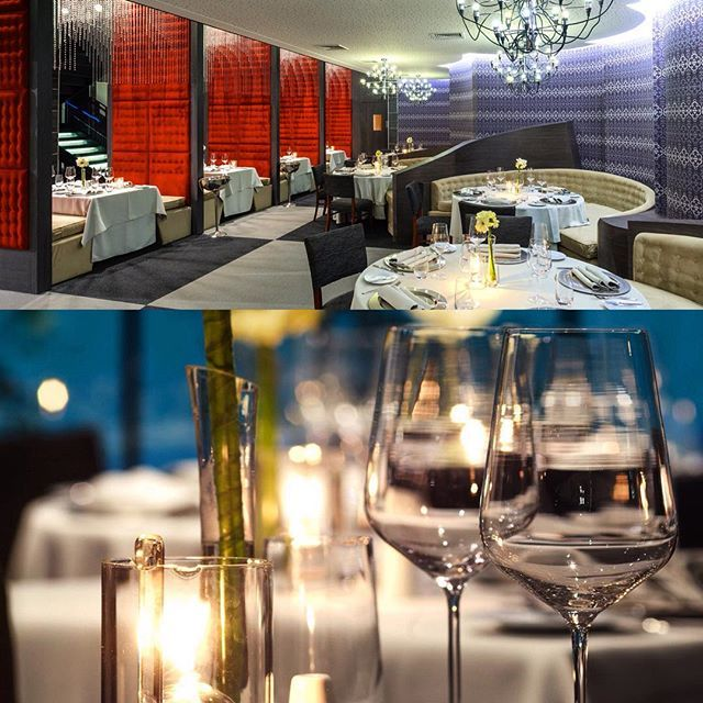Excelente noche para disfrutar en Alfredo di Roma. Te esperamos! #ilveroalfredo #diroma #ristorante #instachile