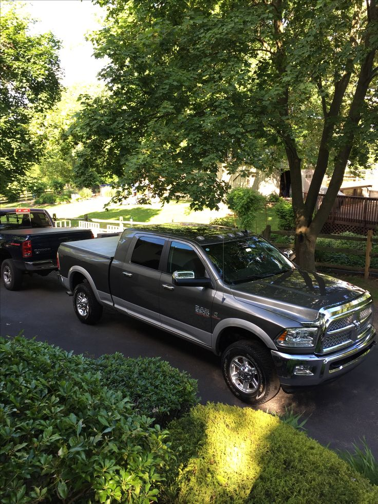 2013 Dodge Ram 2500 Mega Cab.  Cummins Turbo Diesel.