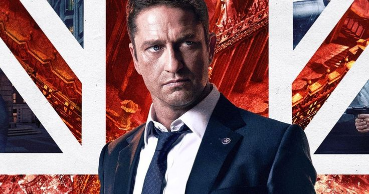 'London Has Fallen' Clip Takes Gerard Butler on a Wild Car Chase -- Gerard Butler tries to fend off gun-toting assassin during a thrilling chase sequence in a new clip from 'London Has Fallen'. -- http://movieweb.com/london-has-fallen-clip/
