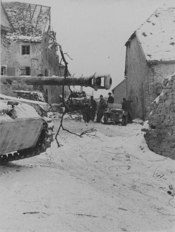 8 Things You May Not Know About the Battle of the Bulge