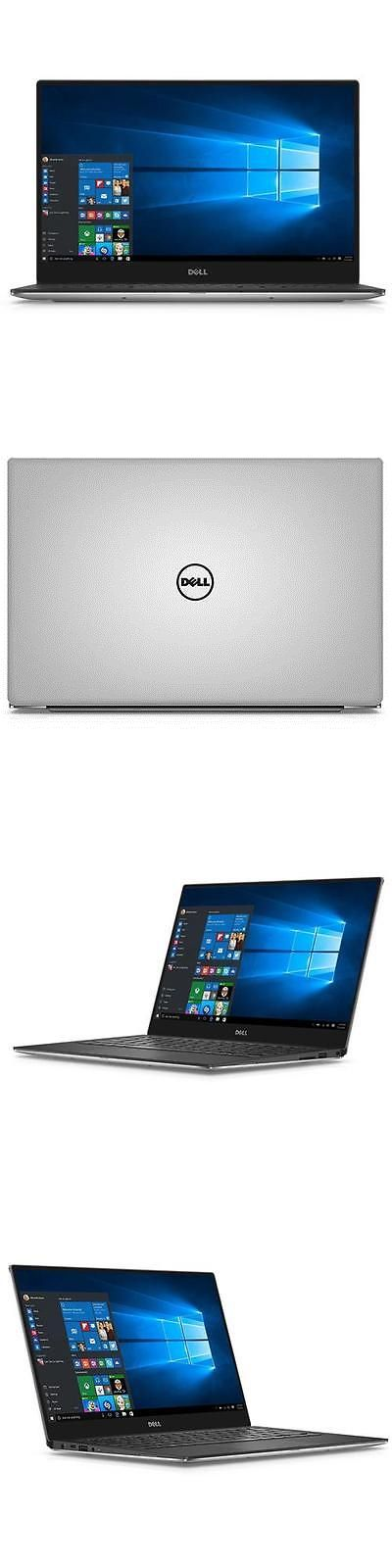general for sale: Dell Xps 13.3 Quad Hd+ Infinityedge Touch Notebook Intel Core I7-7500U 2.7Ghz -> BUY IT NOW ONLY: $1299.99 on eBay!