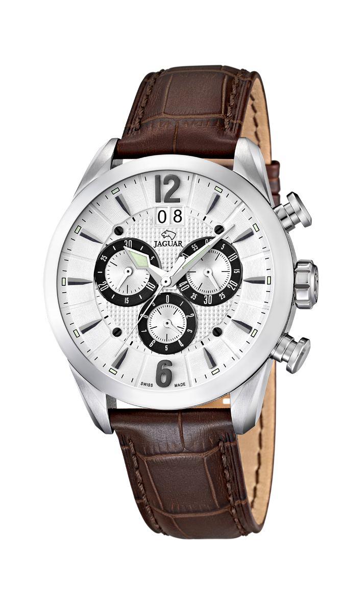 Jaguar Watch Swiss Made. Reference: j661_1