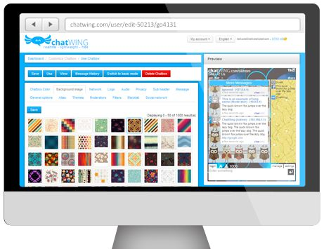 32 best Chatwing Free Chat Rooms images on Pinterest - free live chat room
